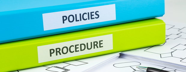 Business Policies and Procedures