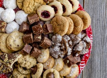 Surviving the Season of Sweets